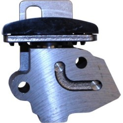 1998-2004 Nissan Frontier Timing Chain Tensioner Beck Arnley Nissan Timing Chain Tensioner 024-1352 found on Bargain Bro India from autopartswarehouse.com for $47.52