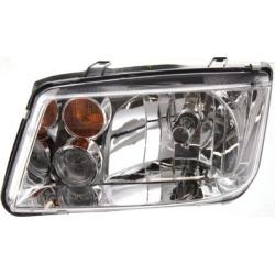 2003-2004 Volkswagen Jetta Headlight Replacement Volkswagen Headlight V100136
