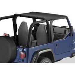 1997-2002 Jeep Wrangler (TJ) Summer Top Bestop Jeep Summer Top 52521-15