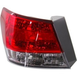 2010-2014 Subaru Legacy Tail Light AutoTrust Gold Subaru Tail Light REPS730182Q found on Bargain Bro India from autopartswarehouse.com for $142.42