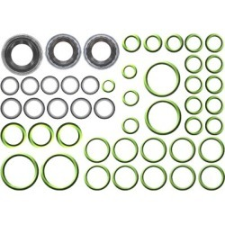 1988-1999 Buick Riviera A/C O-Ring and Gasket Seal Kit GPD Buick A/C O-Ring and Gasket Seal Kit 1321265 found on Bargain Bro India from autopartswarehouse.com for $16.38