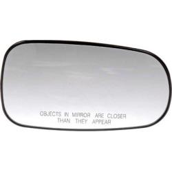 2003-2009 Saab 9-3 Mirror Glass Dorman Saab Mirror Glass 56709 found on Bargain Bro India from autopartswarehouse.com for $134.18