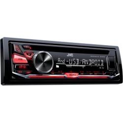JVC Car Stereo KDR470