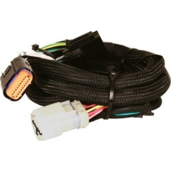 Transmission Harness MSD  Transmission Harness 2773 found on Bargain Bro India from autopartswarehouse.com for $161.95