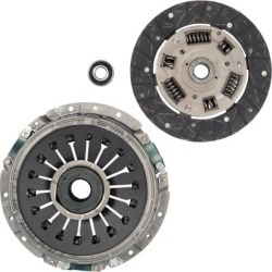 1988-1989 Eagle Medallion Clutch Kit Rhinopac Eagle Clutch Kit 14-010