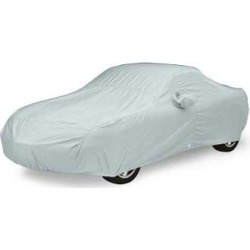 2011-2014 Mazda 2 Car Cover Covercraft Mazda Car Cover C17372D4 found on Bargain Bro India from autopartswarehouse.com for $455.00