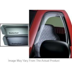 1998-2005 Volkswagen Passat Window Visor Weathertech Volkswagen Window Visor 70098 found on Bargain Bro Philippines from autopartswarehouse.com for $74.95