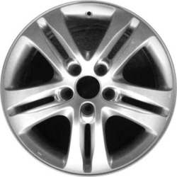 2010-2011 Honda CR-V Wheel CCI Honda Wheel ALY64010U95