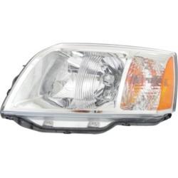 2004-2011 Mitsubishi Endeavor Headlight Replacement Mitsubishi Headlight ARBM100116Q