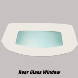 1968-1972 Buick Skylark Convertible Rear Window Kee Auto Top Buick Convertible Rear Window HG0122TN21SP found on Bargain Bro India from autopartswarehouse.com for $192.85