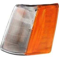 1993-1998 Jeep Grand Cherokee Corner Light Replacement Jeep Corner Light 18-3118-01 found on Bargain Bro India from autopartswarehouse.com for $19.96