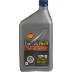 Shell Oil Motor Oil SHEL50200