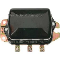 Motors Ambassador Voltage Regulator Standard American