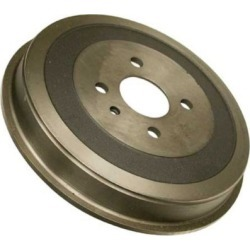 1977-1983 BMW 320i Brake Drum Metelli BMW Brake Drum 18-0044