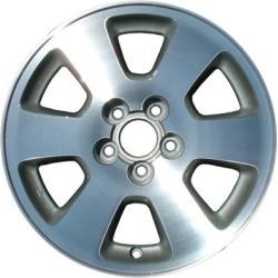 1998-2002 Subaru Forester Wheel CCI Subaru Wheel ALY68705U10 found on Bargain Bro India from autopartswarehouse.com for $154.80