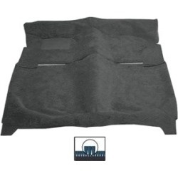 1981-1984 Ford Escort Carpet Kit Newark Auto Products Ford Carpet Kit 27-0022807 found on Bargain Bro India from autopartswarehouse.com for $147.68