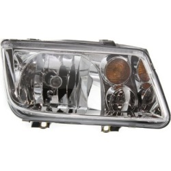 2003-2005 Volkswagen Jetta Headlight Replacement Volkswagen Headlight V100137
