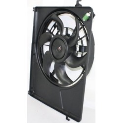 2006-2010 Kia Optima Cooling Fan Assembly AutoTrust Platinum Kia Cooling Fan Assembly REPK160906 found on Bargain Bro India from autopartswarehouse.com for $134.77