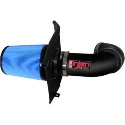 1999-2002 Dodge Ram 2500 Cold Air Intake Injen Dodge Cold Air Intake PF8074WB found on Bargain Bro India from autopartswarehouse.com for $301.50