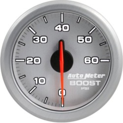 Boost Gauge Autometer  Boost Gauge 9160-UL
