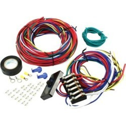 EMPI Wiring Harness 00 9466 0