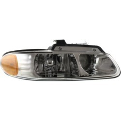 2000 Chrysler Town & Country Headlight Replacement Chrysler Headlight 20-5241-90 found on Bargain Bro India from autopartswarehouse.com for $47.79