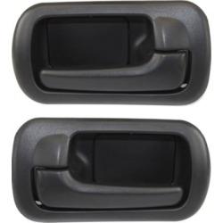2001-2005 Honda Civic Interior Door Handle Replacement Honda Interior Door Handle SET-REPH491501 found on Bargain Bro India from autopartswarehouse.com for $14.73