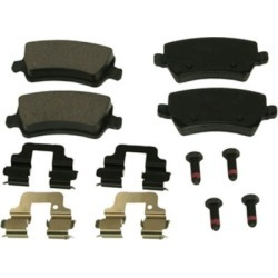 2013-2014 Land Rover LR2 Brake Pad Set Beck Arnley Land Rover Brake Pad Set 089-1896 found on Bargain Bro India from autopartswarehouse.com for $54.51