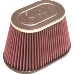 Universal Air Filter K&N  Universal Air Filter RC-5050 found on Bargain Bro India from autopartswarehouse.com for $57.99