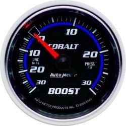 Boost Gauge Autometer  Boost Gauge 6103