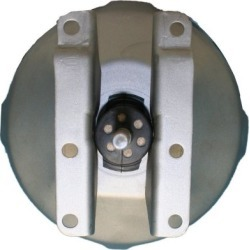 1973-1974 Chevrolet C20 Suburban Brake Booster Centric Chevrolet Brake Booster 160.80005