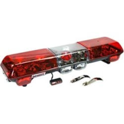 Emergency Light Wolo Manufacturing  Emergency Light 7010-R