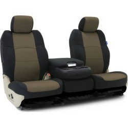 2009 Dodge Ram 2500 Seat Cover Coverking Dodge Seat Cover CSC2A5DG7394 found on Bargain Bro India from autopartswarehouse.com for $169.99