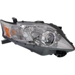 2010-2013 Lexus RX350 Headlight Replacement Lexus Headlight REPL100373 found on Bargain Bro Philippines from autopartswarehouse.com for $925.42