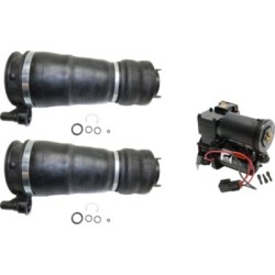 2003-2006 Ford Expedition Air Spring Replacement Ford Air Spring KIT1-080217-54-C
