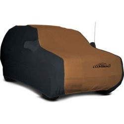 2006-2008 Dodge Ram 1500 Car Cover Coverking Dodge Car Cover CVC7SS296DG7570 found on Bargain Bro Philippines from autopartswarehouse.com for $639.99