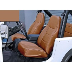 1976-1986 Jeep CJ7 Seat Rugged Ridge Jeep Seat 13401.07 found on Bargain Bro India from autopartswarehouse.com for $169.99