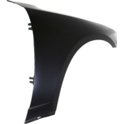 2006-2010 Dodge Charger Fender AutoTrust Gold Dodge Fender D220133 found on Bargain Bro India from autopartswarehouse.com for $116.22