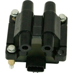 2005-2006 Saab 9-2X Ignition Coil Beck Arnley Saab Ignition Coil 178-8405 found on Bargain Bro India from autopartswarehouse.com for $93.58