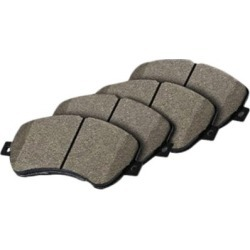 2011-2013 Infiniti QX56 Brake Pad Set StopTech Infiniti Brake Pad Set 308.15090 found on Bargain Bro India from autopartswarehouse.com for $84.12