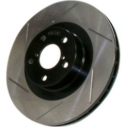 2004-2013 Mazda 3 Brake Disc StopTech Mazda Brake Disc 126.45069SR found on Bargain Bro India from autopartswarehouse.com for $118.31