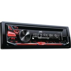 JVC Car Stereo KDR370
