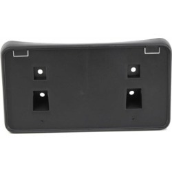 2002-2005 Dodge Ram 1500 License Plate Bracket AutoTrust Gold Dodge License Plate Bracket D017306 found on Bargain Bro India from autopartswarehouse.com for $24.33