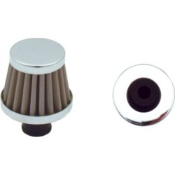 Crankcase Breather Filter Element Spectre  Crankcase Breather Filter Element 3995 found on Bargain Bro India from autopartswarehouse.com for $18.75