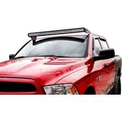 2009-2010 Dodge Ram 1500 Light Bar Mounting Kit Nfab Dodge Light Bar Mounting Kit D0950LR found on Bargain Bro India from autopartswarehouse.com for $97.95