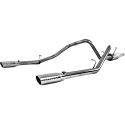 2003 Dodge Ram 1500 Exhaust System MBRP Dodge Exhaust System S5108409