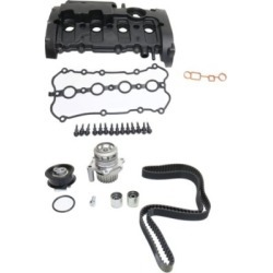 2005-2008 Audi A4 Valve Cover Replacement Audi Valve Cover KIT1-101217-08-B found on Bargain Bro Philippines from autopartswarehouse.com for $172.12