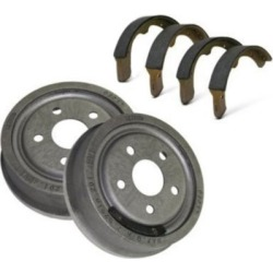 1980-1998 Buick Skylark Brake Drum Centric Buick Brake Drum KIT1-171013-62-B found on Bargain Bro India from autopartswarehouse.com for $82.46