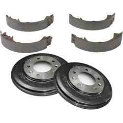 2002 Toyota Camry Brake Drum Centric Toyota Brake Drum KIT1-171013-160-B