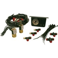 Air Suspension Compressor Air Lift  Air Suspension Compressor 25802